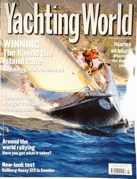 Windemere Yachting world
